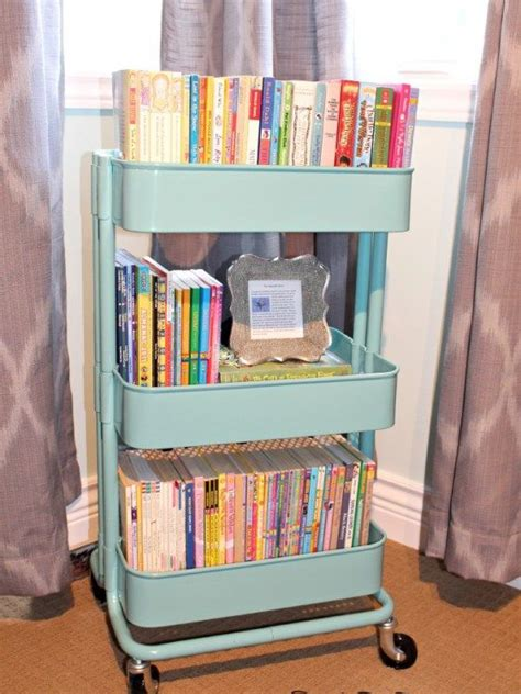 book shelving ideas 25 best ideas about kid book storage on pinterest book