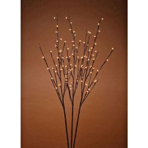 decorative branches with lights wedding decorative branches elightbulbs com