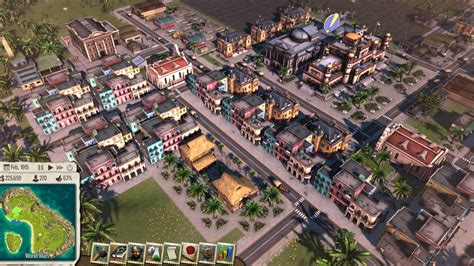 tropico 5 review wasted away again polygon