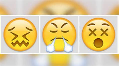 emoji kecewa 12 emoji ini sering salah diterjemahkan global liputan6 com