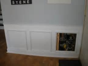 Modern Wainscoting Panels 25 Stylish Wainscoting Ideas