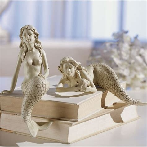 mermaid decorations for the home crafts