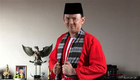 ahok election ahok to collect 1mn jakarta id for gubernatorial election