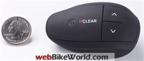 UClear HBC200 Preview   webBikeWorld