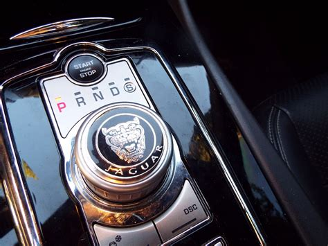 Cheap Shifter by Cheap But Rotary Shifter Cover Jaguar Forums