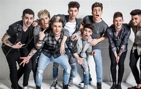 boy bands 2015 5 minutes with x factor boy band stereo kicks the irish