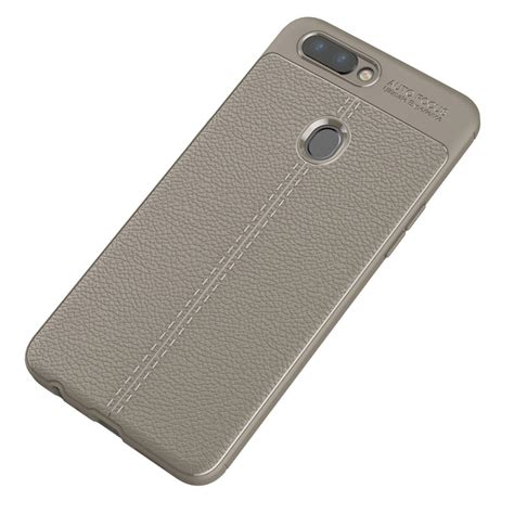 Oppo R1x Ory Soft Casing Cover Anti oppo r11s plus litchi texture soft tpu anti skip protective cover back grey alex nld