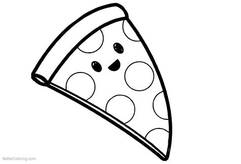 what is food coloring food coloring pages pizza free printable