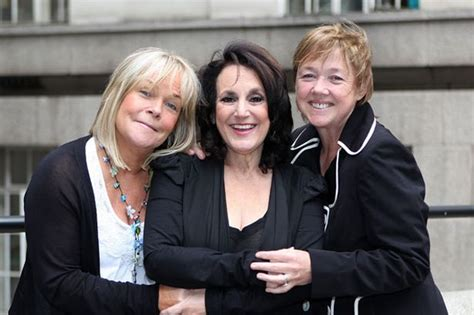 birds of a feather itv sign up pauline quirke robson and lesley joseph for sitcom return