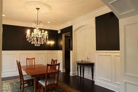 interior design molding bohemian designing in a resurrection mode