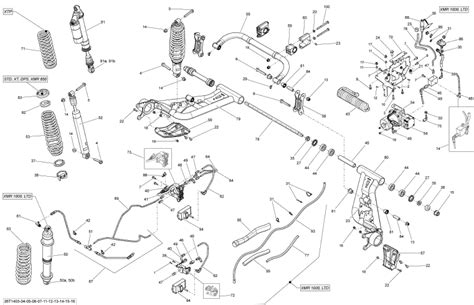 can am parts diagram can am outlander parts diagram 30 wiring diagram images