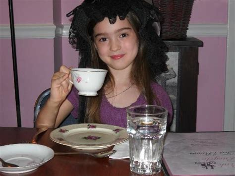 pink bicycle tea room miss emily enjoying an afternoon tea picture of pink bicycle tea room occoquan tripadvisor