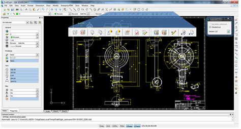 Best Free 2d Cad easily manage and edit your 2d data with enterprise pdm