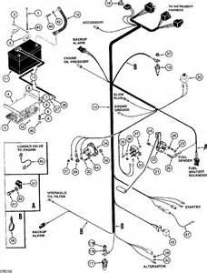 caterpillar alternator wiring diagram gallery