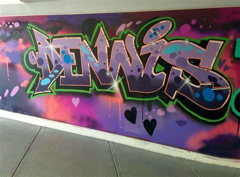 difference  graffiti  spray