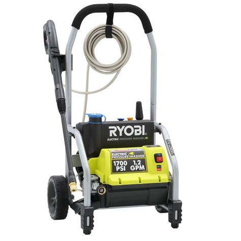 harbor freight pressure washer any