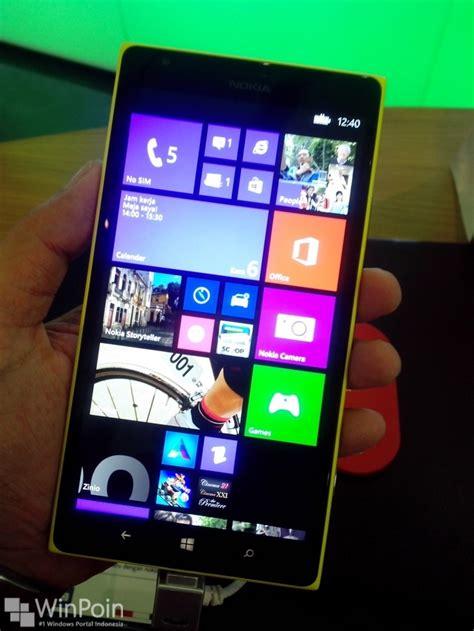 Microsoft Lumia Di Surabaya windows phone jarang terlihat di mbcs 2014 surabaya winpoin