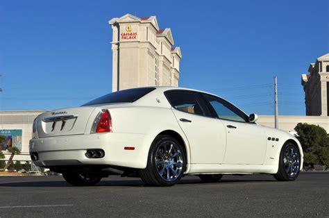 4 Door Maserati Price 2007 Maserati Quattroporte 4 Door Sedan 181366