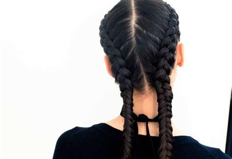 french braids    hair easy kadakawaorg