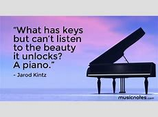 Piano Quotes   Piano Sayings   Piano Picture Quotes Inspirational Text