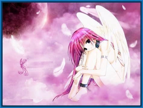imagenes anime o manga imagenes manga de angeles para colgar en tu muro