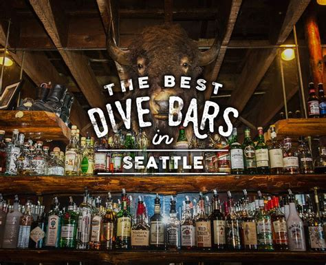 top bars in seattle 1000 ideas sobre seattle en pinterest pike place market