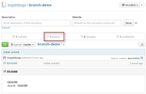 github tutorial merge tutorial git and github 7 branching merging 2018