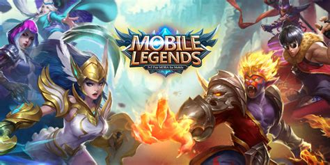 jangan lakukan hal    mode ranked game mobile
