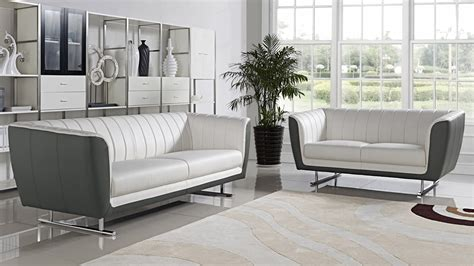 delta sofa gray leather living room set modern house