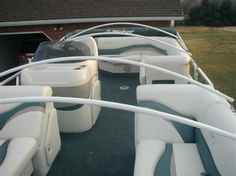 pontoon cover support diy extreme marine products arnall s standard arch support