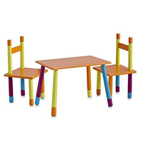 sillas y mesa infantiles juego de mesa y sillas infantiles dise 241 o colores
