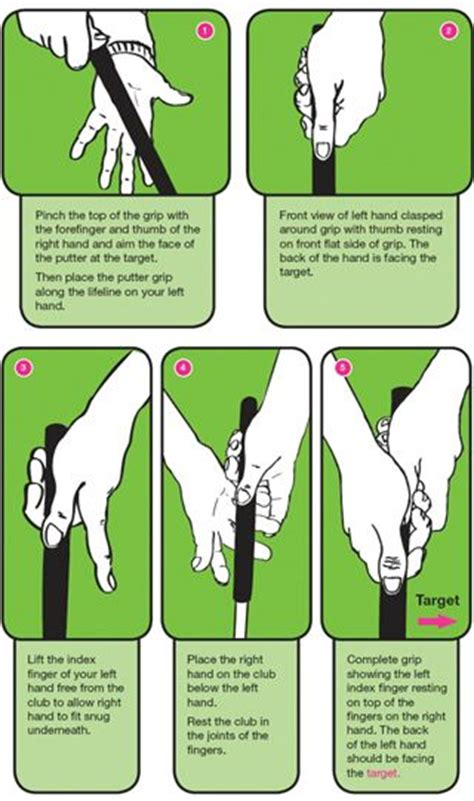 proper golf grip and swing malaysia top entrepreneur grip your golf club correctly