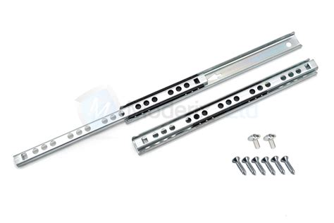 Drawer Runner Screws by Drawer Runners Groove Bearing 17mm All Sizes Free
