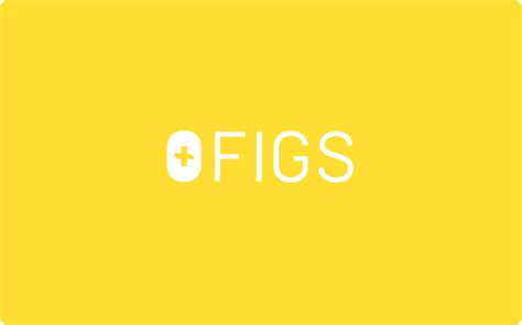 Figs Gift Card - digital gift card figs