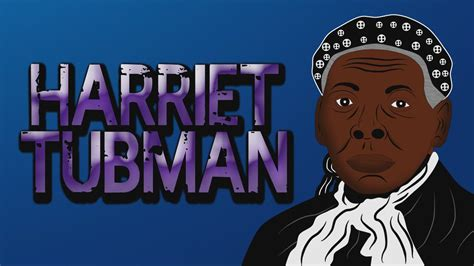 harriet tubman animated biography harriett tubman biography black history month for kids