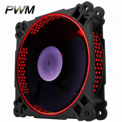 120mm case fan silent jonsbo 120mm fr 201p 4 pin pwm silent computer case fan