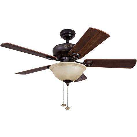 oil rubbed bronze fan honeywell woodcrest ceiling fan oil rubbed bronze finish