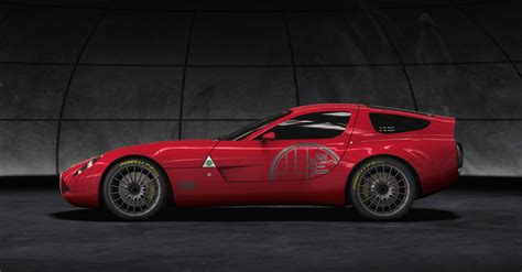 zagato cars happy birthday alfa love zagato the truth about cars