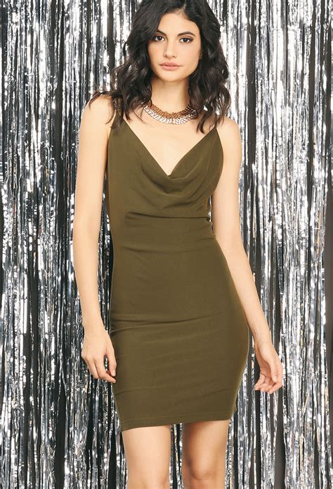 Preloved Clothes Bahan Suede Mini Dress suede cami mini dress shop at papaya clothing
