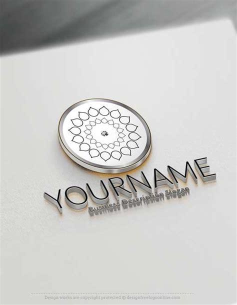 interior design logo maker 1000 images about design free logo online on pinterest