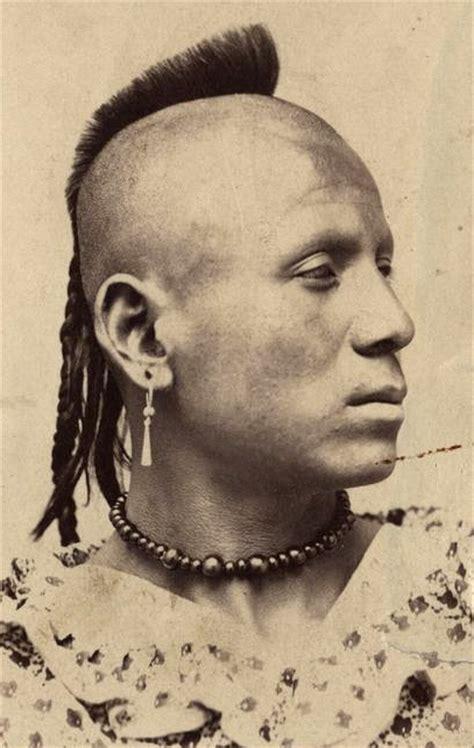 history of hairstyles in usa kansa pawnee war kansapedia kansas historical society