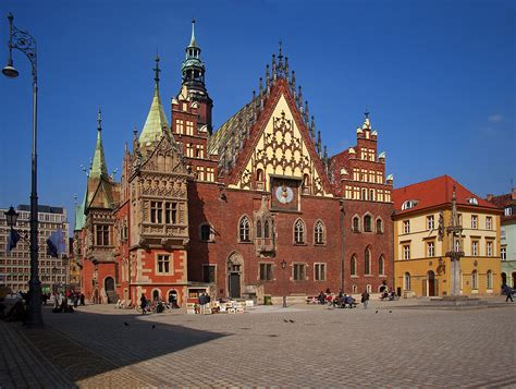 poland attractions and landmarks wondermondo