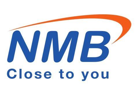 tanzania banks nmb logo