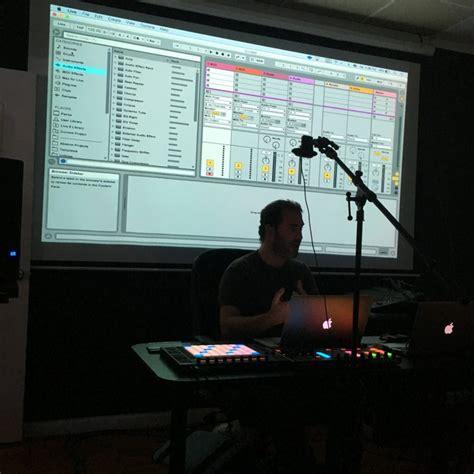 house music production techniques workshop recap house techno production techniques with tanya leigh beat lab