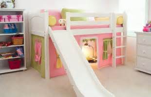 Childrens Bunk Bed With Slide Loft Style Beds For With Slide Attractive Loft Style Beds For Babytimeexpo Furniture