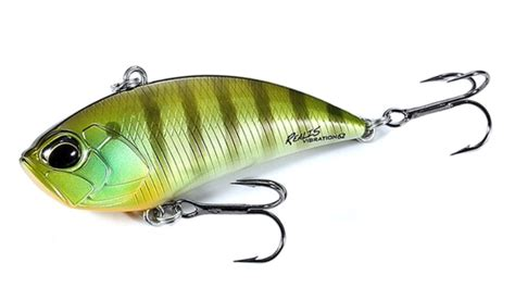 8 Excellent Bass Fishing Lures Line Sight