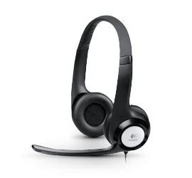Headset Gaming Logitech H390 Clearchat usb headset h390