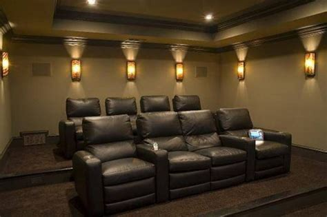 Theater Room Sconces by Theater Wall Sconces