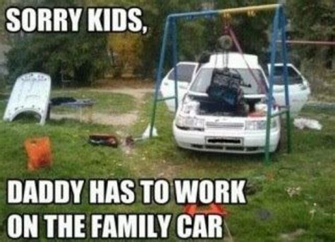 Car Repair Meme - dads meme cars humor joke funny driversed car
