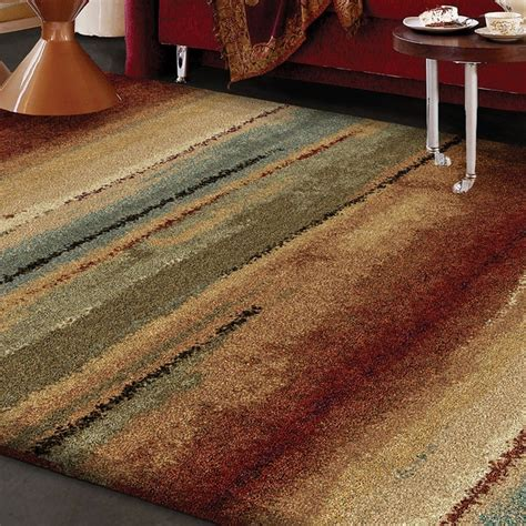 What Is Olefin Rug by Euphoria Collection Capizzi Olefin Rug 5 3 X 7 6